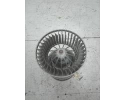 Ventola riscaldamento BMW X3 1° Serie
