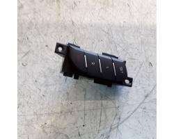 Pulsantiera regolazione memoria sedile SX AUDI A6 Avant 4° Serie (4G5)