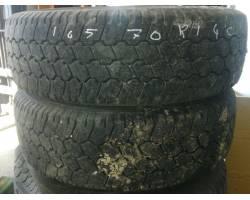 2 pneumatici CITROEN Berlingo 1° Serie
