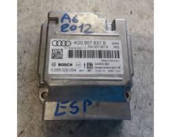 ESP AUDI A6 Avant 4° Serie (4G5)