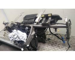 Apparato di Riscaldamento FIAT 500 Cabrio