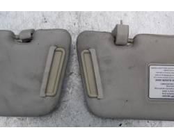 Parasole aletta anteriore Lato Guida SSANGYONG Rexton 1° Serie