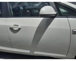 Portiera anteriore Destra OPEL Astra J Berlina 2° serie