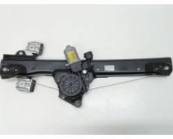 Alzacristallo elettrico ant. SX guida FORD EcoSport Serie (15>)