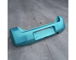Paraurti Posteriore completo SUZUKI Wagon R 2° Serie