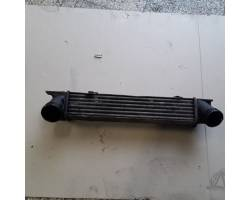 Intercooler BMW Serie 3 E90 Berlina