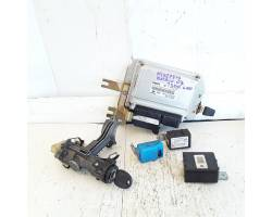 Kit avviamento motore HYUNDAI Matrix 1° Serie
