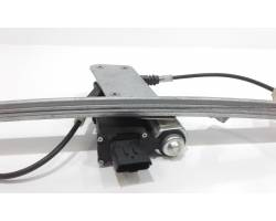 Cremagliera anteriore sinistra Guida RENAULT Megane l Serie (99>02)