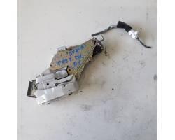 Serratura Posteriore destra SUZUKI Wagon R 2° Serie
