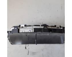 Quadro Strumenti SUZUKI Wagon R 2° Serie