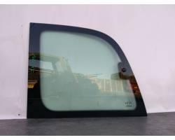 Vetro scendente posteriore Sinistro MERCEDES Vaneo 1° Serie