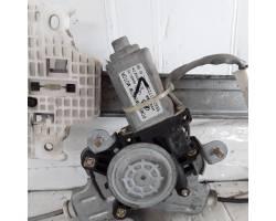 Cremagliera posteriore destra passeggero HYUNDAI Matrix 1° Serie