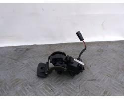Motorino vetro fisso post DX MERCEDES Vaneo 1° Serie