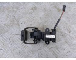 Motorino vetro fisso post SX MERCEDES Vaneo 1° Serie