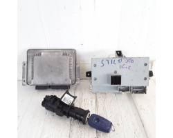 Kit avviamento motore FIAT Stilo Berlina 5P