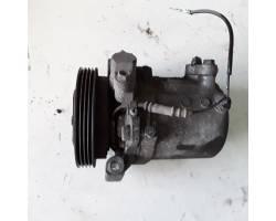 Compressore A/C SUZUKI Wagon R 2° Serie