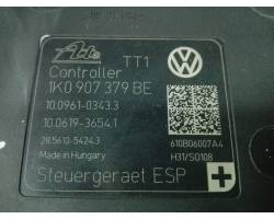ABS VOLKSWAGEN Golf 6 Berlina (08>12)