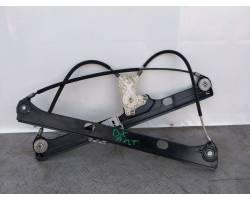 Meccanismo alza vetro Ant. DX MERCEDES Vaneo 1° Serie