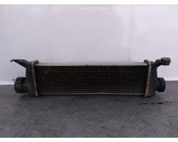 Intercooler MERCEDES Vaneo 1° Serie