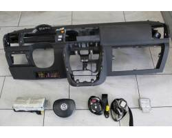 Kit Airbag Completo VOLKSWAGEN Fox 1° Serie