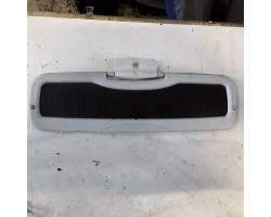 Parasole aletta anteriore Lato Guida SMART ForTwo Coupé 1° Serie