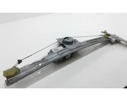 Cremagliera anteriore sinistra Guida PEUGEOT 207 1° Serie