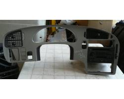 Rivestimento consolle centrale SAAB 9-5 Berlina 2° Serie