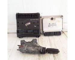 Kit avviamento motore VOLKSWAGEN Polo 4° Serie