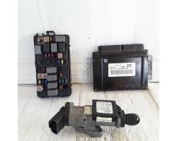 Kit avviamento motore CHEVROLET Matiz 1° Serie