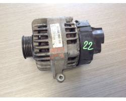 Alternatore FIAT Qubo 1° Serie