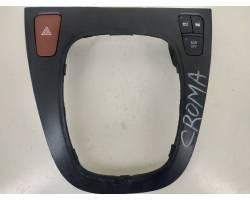Cover plastica leva marce FIAT Croma 3° Serie