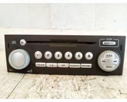 Autoradio MP3 MITSUBISHI Colt Serie 3P (CZ)