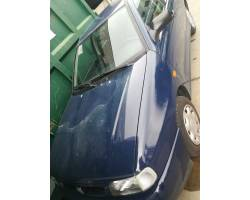 Faro anteriore Sinistro Guida SEAT Ibiza Serie (96>99)