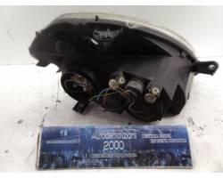 Faro anteriore Sinistro Guida LANCIA Ypsilon 2° Serie