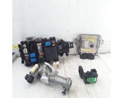 Kit avviamento motore NISSAN Pixo 1° Serie