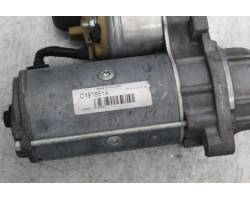 Motorino d' avviamento SSANGYONG Rexton 1° Serie