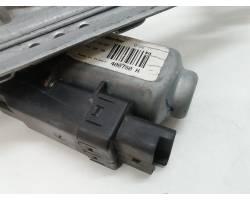 Alzacristallo elettrico post. DX pass. RENAULT Scenic 3° Serie