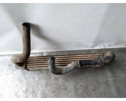 Intercooler FIAT Qubo 1° Serie