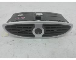 Cornice bocchette aria cruscotto RENAULT Clio Serie (08>15)