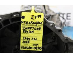 Cambio Manuale Completo SSANGYONG Rexton 1° Serie