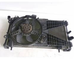 Radiatore acqua LANCIA Ypsilon 1° Serie