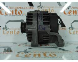 Alternatore BMW Serie 3 E90 Berlina 2° Serie