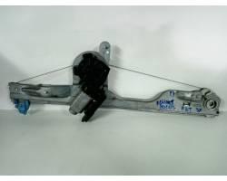 Alzacristallo elettrico ant. SX guida RENAULT Modus 1° Serie