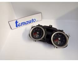 Contachilometri RENAULT Megane ll Serie (02>06)