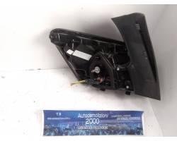 Stop fanale posteriore Destro Passeggero PEUGEOT 3008 1° Serie