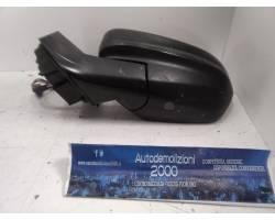Specchietto Retrovisore Sinistro PEUGEOT 3008 1° Serie