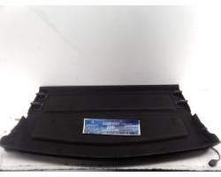 Cappelliera posteriore PEUGEOT 3008 1° Serie