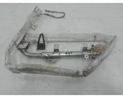 Airbag a tendina laterale passeggero ALFA ROMEO 147 2° serie