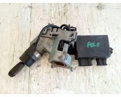 Kit avviamento motore VOLKSWAGEN Polo 3° Serie