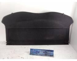 Cappelliera posteriore ALFA ROMEO 147 1°  Serie